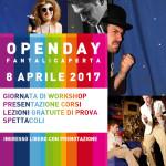 OpenDay – Fantalica Aperta