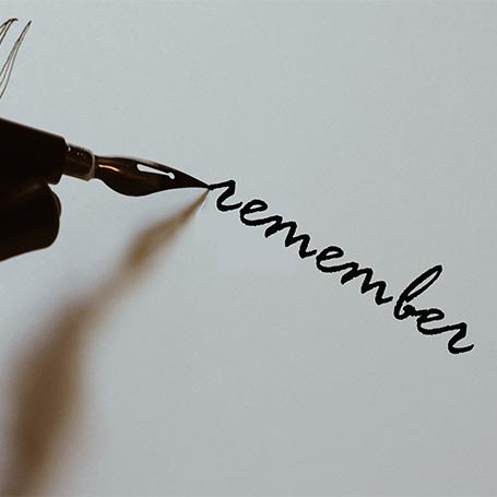 Il ricordo nel racconto