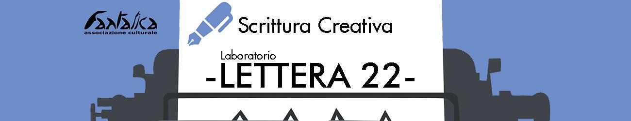 Fantalica Scrittura logo